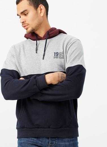 Twister Sweatshirt Lacivert
